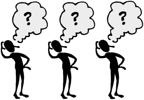 """How to Be Precise with Three Transition Questions: Do NOT Ask """"How Do You Solve Global Hunger?"""""""