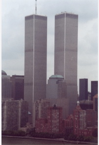 Prior to September 11, 2001