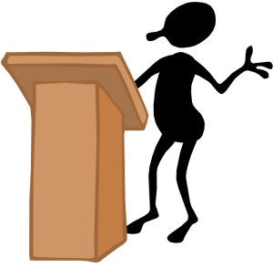 Increase Friendliness by Avoiding Podiums