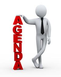 4.99 Annotated Agendas