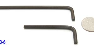 "0.183"", 6-flute Spline tools"