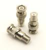 BNC-male / F-female Adapter (P/N: 7050)