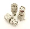 UHF-male / BNC-male Adapter (P/N: 7059)