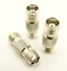 TNC-female / TNC-female Adapter (P/N: 7433)