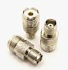 UHF-female / TNC-female Adapter (P/N: 7446)