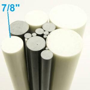 "7/8"" OD Round Solid Rod"