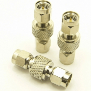 SMA-male / SMA-male Adapter (P/N: 7816)