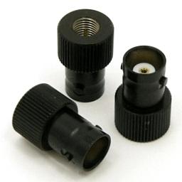 BNC-female / SMA-male Adapter, Handy Talkie (P/N: 7820-HT)