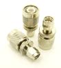 SMA-male / TNC-male Adapter (P/N: 7825)