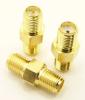 SMA-female / RP-SMA-female Adapter (P/N: 8502)