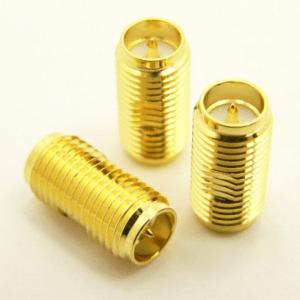 RP-SMA-female / RP-SMA-female Adapter (P/N: 8517)