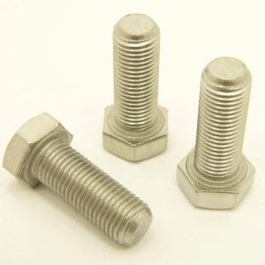 3/8 x 24 thread, 1.125 inch long bolt (P/N: 9915-BASE)