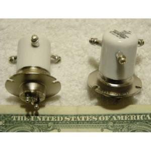 Gigavac G2WF - 26.5 VDC Coil