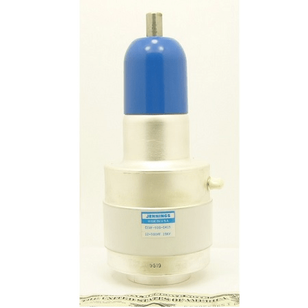 Jennings CSVF-500-0415