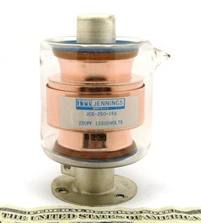 Jennings JCS-250-15S