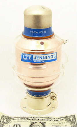 Jennings MC-1000-20S