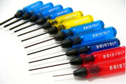 SS-507 - Bristol Spline L-Key Kit