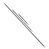 SWA-EXT BLACK 1 inch DIY Shallow Water Anchor Extensions for 1 inch Rod (BLACK) - Max-Gain Systems, Inc.