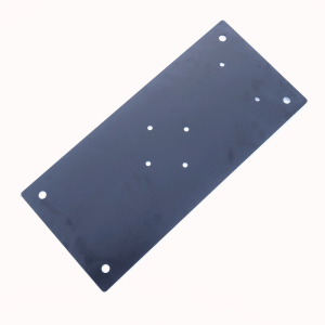 M-P1022 Ground / Drive-On Plate for Mast Mount