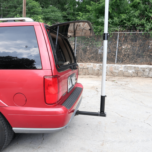 SUV 23 inch Hitch Bar HD