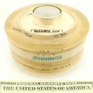 Jennings CFCD-2000-5D1655 - Max-Gain Systems, Inc. mgs4u.com