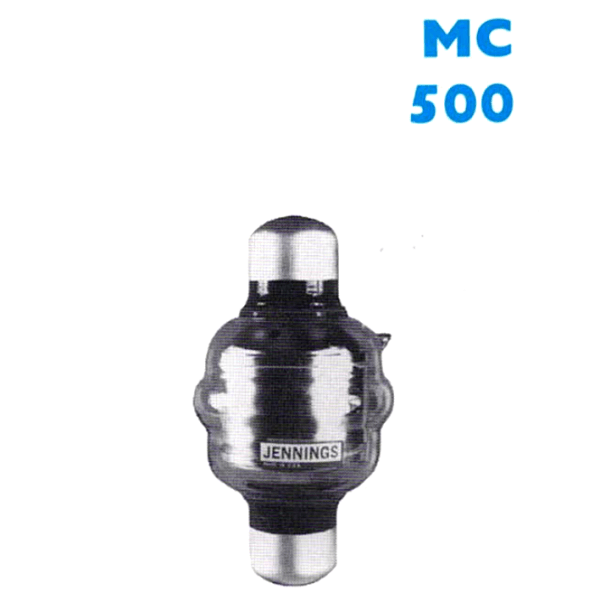 Jennings MC-500-20S Catalog Picture Max-Gain Systems, Inc. www.mgs4u.com