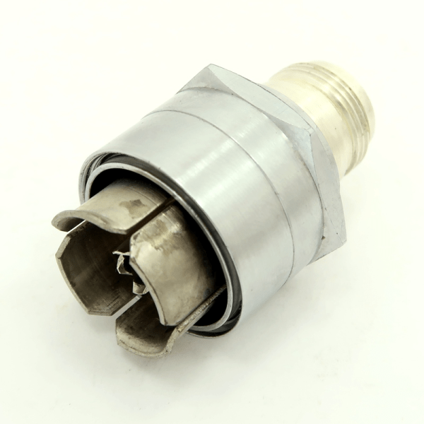 874-QNJL GR-874 N female 50 ohm Adapter Locking - Max-Gain Systems, Inc.
