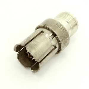 874-QUJ GR-874 UHF female Adapter - Max-Gain Systems, Inc.