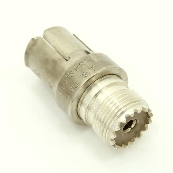 874-QUJ UHF female GR-874 Adapter - Max-Gain Systems, Inc.