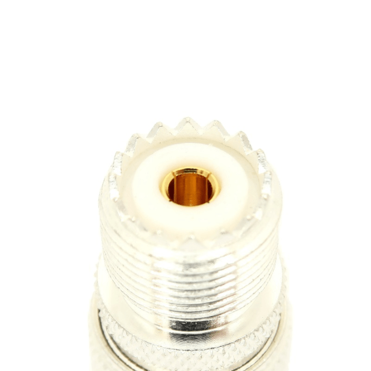 7330-TGS UHF female Connector - Max-Gain Systems, Inc.