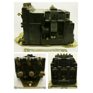 Allen-Bradley 500F-DOD930