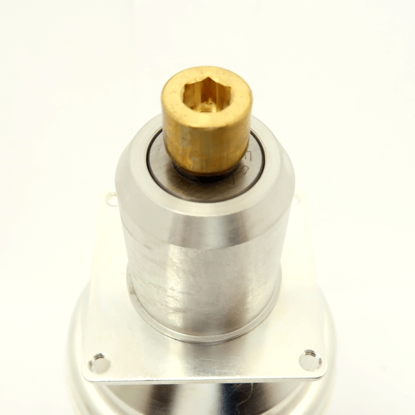 Comet CVUN-500BC12-JHJA-Z1 NEW Shaft .5 inch - Max-Gain Systems, Inc.