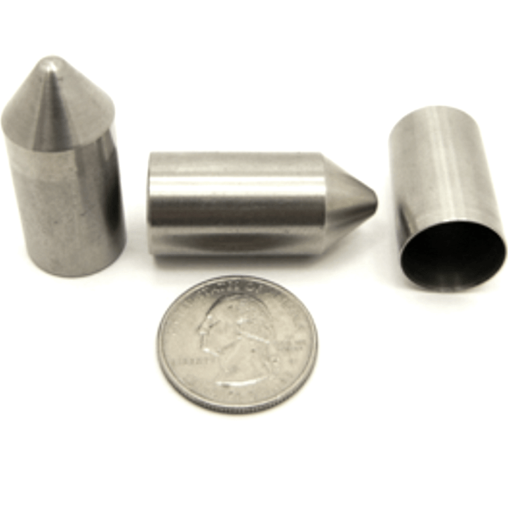 0.625 inch Stainless Steel Tips MGS-SSTIP-03