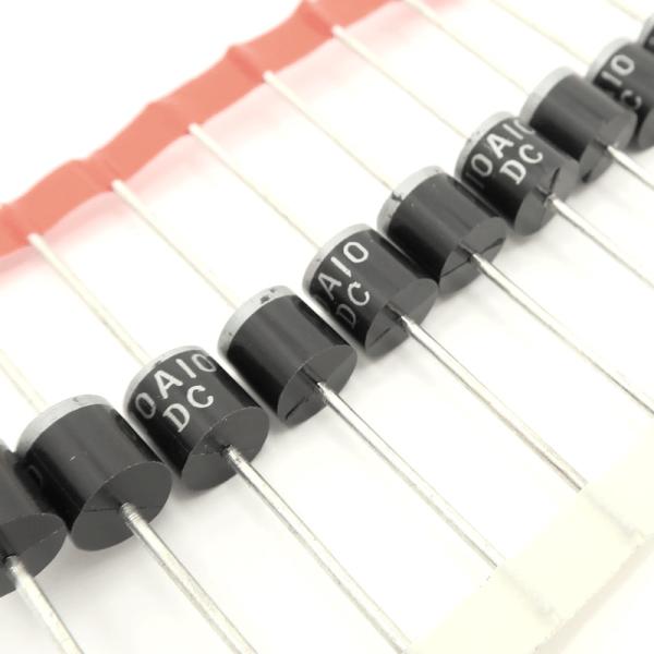 10 Amp 1000 Volt Diode Ribbons
