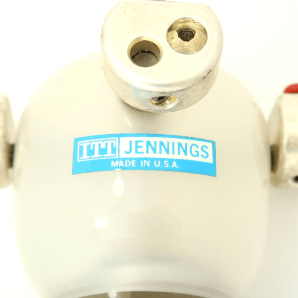 Jennings RE6B-25N1072 High Current Terminals - Max-Gain Systems, Inc.