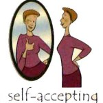 Lifting your Self-Esteem through Self-Acceptance: Part I