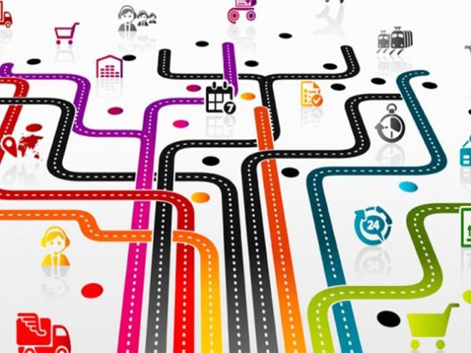 fungsi distribusi, fungsi manajemen logistik