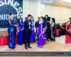Association of Business Administration  Business Night 2015  (11)