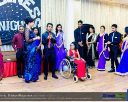 Association of Business Administration  Business Night 2015  (146)