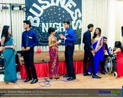 Association of Business Administration  Business Night 2015  (21)