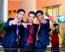 Association of Business Administration  Business Night 2015  (23)