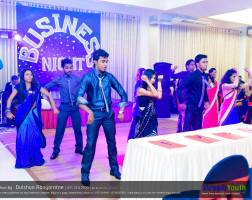 Association of Business Administration  Business Night 2015  (31)