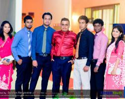 Association of Business Administration  Business Night 2015  (52)