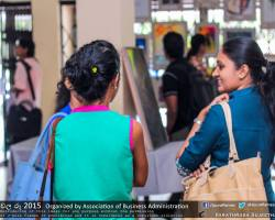 Department of Business Administration chala Ruu 2015 art exhibition (20)