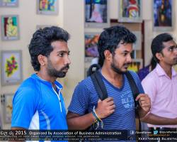 Department of Business Administration chala Ruu 2015 art exhibition (97)