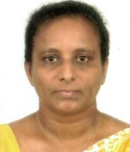 Prof. (Mrs) Champa Hewagamage