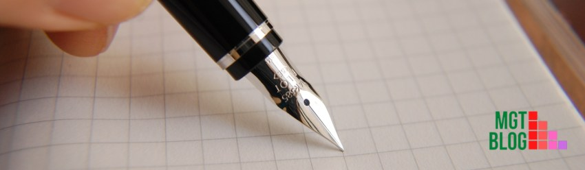 best Fountain Pen