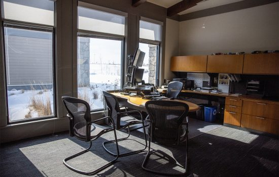 Sun Control Window Films - MGT Films for Home and Businesses