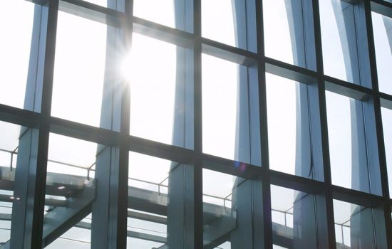 Heat protection and Energy Saving & UV Protection Window Film for Home and Businesses