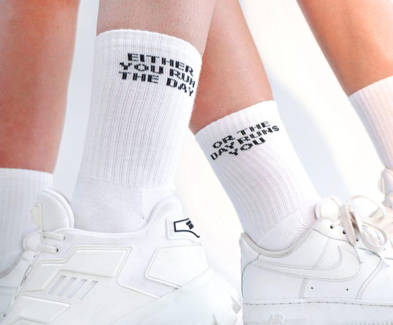 MGUN Socks